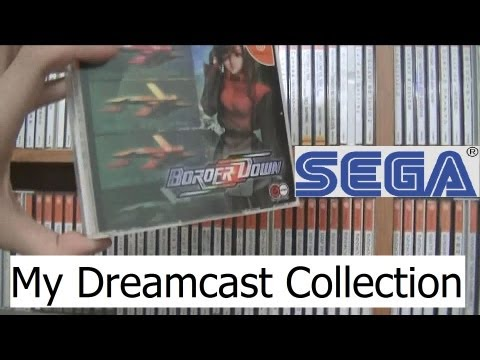 Keep Dreaming  Complete Sega Dreamcast Collection and Tour  Adam Koralik