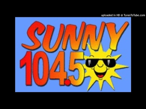 Sunny 104.5 - WSNI Philadelphia - 8/10/06 Format Change to Philly 106.1 Mp3