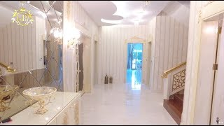 Site içerisinde Satılık  Villa... Çok güzel bir ev.