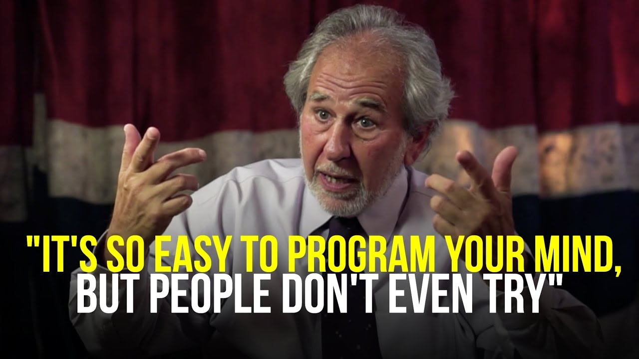 Program Your Mind While You Sleep | Dr. Bruce Lipton