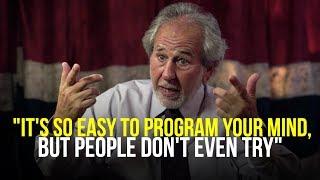 Program Your Mind While You Sleep | Dr. Bruce Lipton