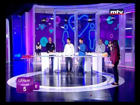 Saalo Marteh - Episode 24 - Game 1 - 27/03/2015