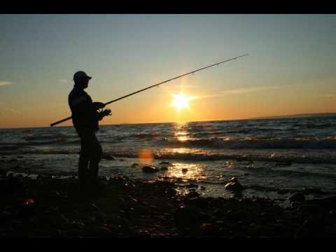 Pat ti pecheur youtube for Surf fishing nj license
