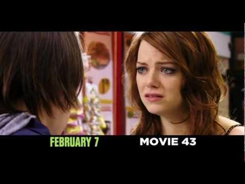 Movie 43 (2013) Unbelievable Clip