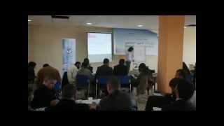 تقرير :إنطلاق دورة التميز الدراسي  بالجزائر العاصمة