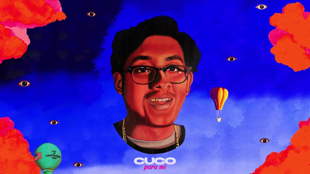 Cuco Redefines The Role Of A Teen Idol With 'Para Mí' | WPRL