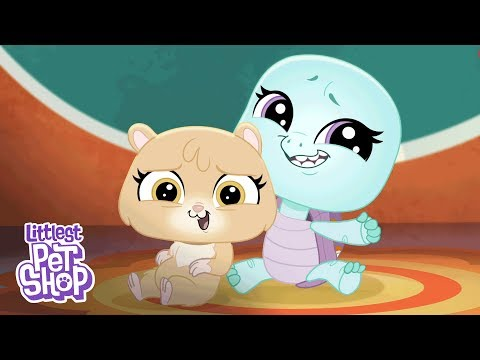 Lps A World Of Our Own Welcome To The Littlest Pet