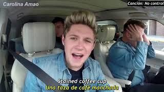 One Direction Carpool Karaoke「Sub Español」P. 2 | By Carolina Amao