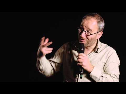 Ateliers Cinema Avec Laurent Marode