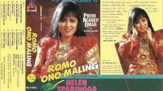 Dondong Opo Salak - Helen Sparingga