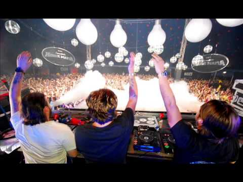 Swedish House Mafia ft Tinie Tempah-Miami 2 Ibiza (Intro Edit)