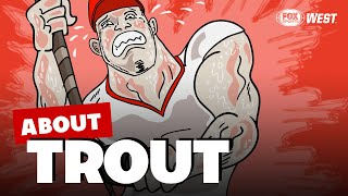 About Trout Episode 1: The 500 Pound Fish | FOX Sports West