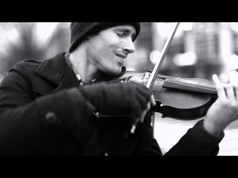 The Prayer by Celine Dion ft. Andrea Bocelli Violin Cover (Cal Morris Music)