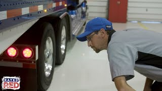 An Inside Look At Hendrick Motorsports With Hauler Driver Andy Quillan