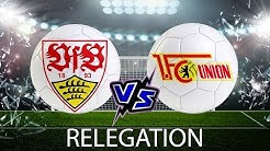 Live Reaction ⚽️ VFB STUTTGART vs UNION BERLIN 2:2 ⚽️ Relegation