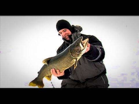 Download Ontario Lake Trout - In-Depth Outdoors TV Season 3, Episode 1