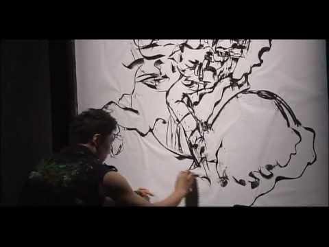 Korean performing art