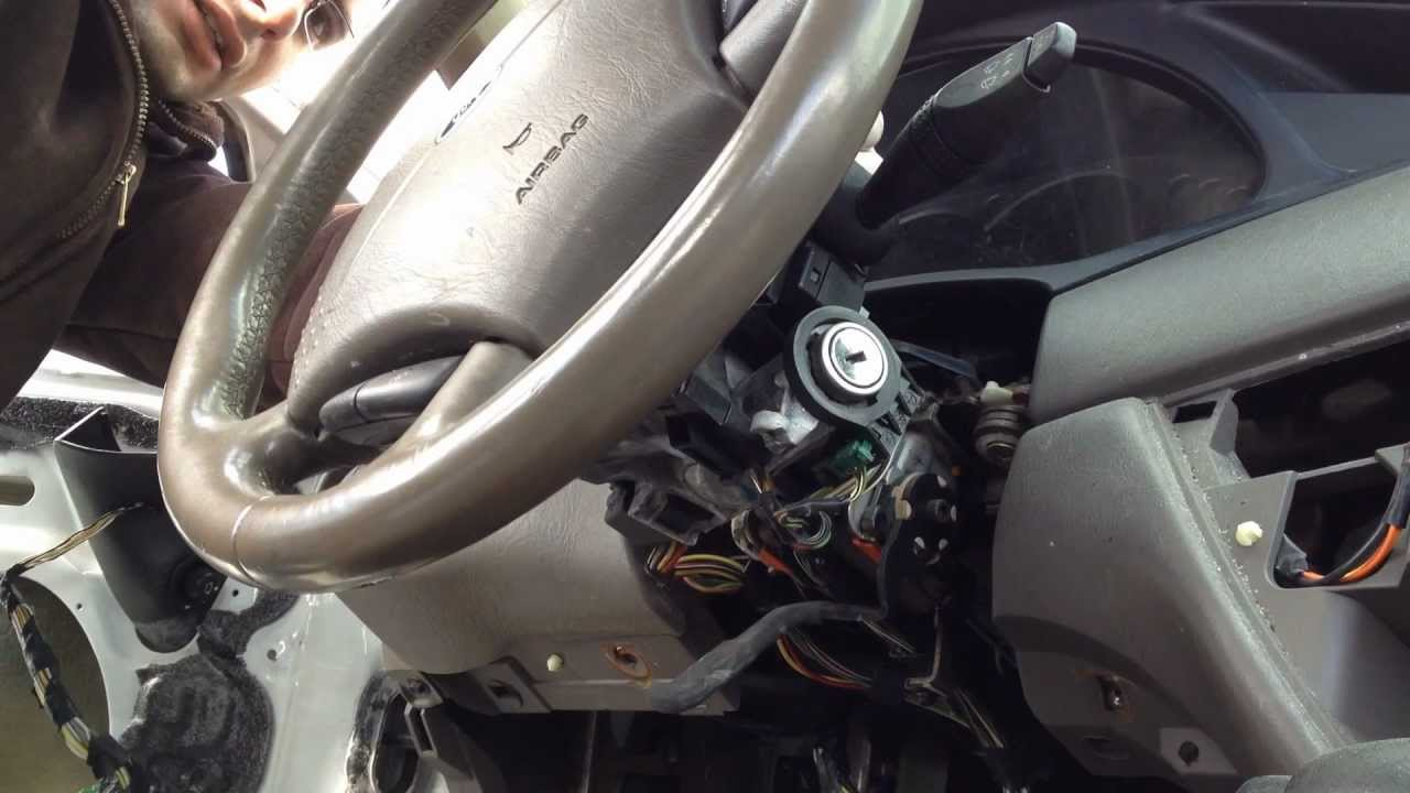 medium resolution of how to install cruise control on a 00 04 ford focus part 2 interior disassembly youtube
