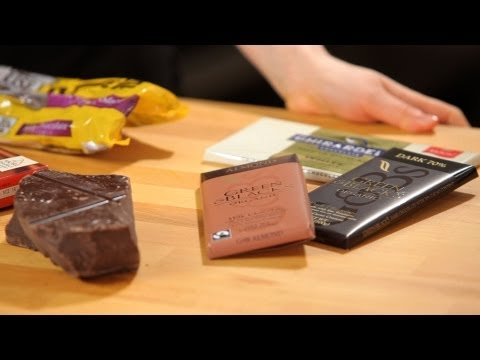 Choosing Chocolate & Cocoa Percentages | Candy Making