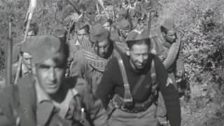 GRANDES BATALLAS DE LA GUERRA CIVIL ESPAÑOLA - EPISODIO 7 - LA CAMPAÑA DEL NORTE