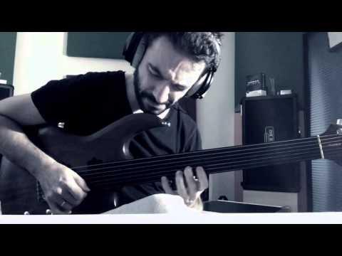 Özgür Abbak solo 2 (bir albüm çalışmasından...) 'olduğu kadarıyla'