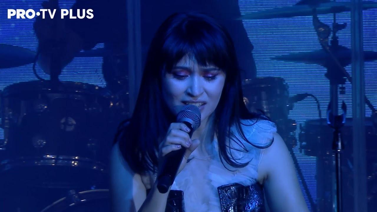 Irina Rimes - Prostuțo (Concert COSMOS - LIVE)