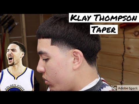 low-taper-fade-(klay-thompson-haircut)-:-haircut-tutorial