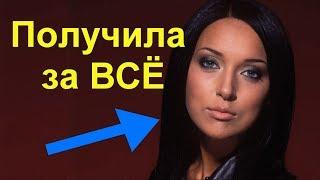 Светлана Лобода и первый канал отомстили  Алсу, Микеле Абрамовой  отказали #позорголосдети