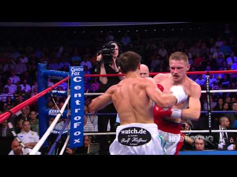 Gennady Golovkin: Highlights (HBO Boxing)