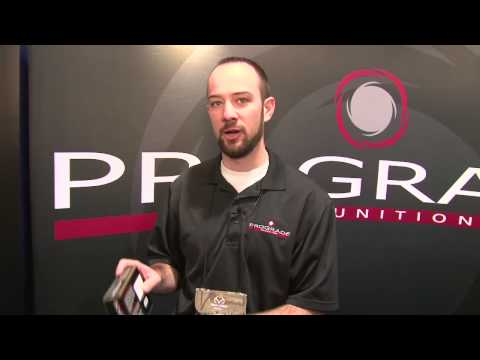 Introducing New Ammo from Prograde