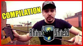 COMPILATION RHINOSHIELD YOUTUNES 2 !