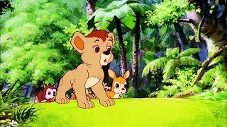 SIMBA, EL REY LEÓN | Episodio 11 | Español | SIMBA THE LION KING | Full HD | 1080p