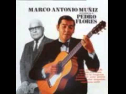 Marco Antonio Muñiz   Amor perdido