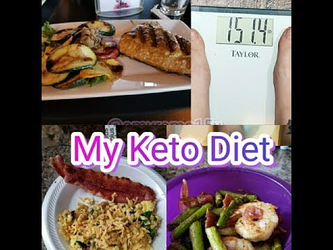 how-to-start-a-ketogenic-diet- -my-first-4-weeks