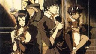 "Cowboy Bebop [Hip-Hop Instrumental] - (""No reply"" sample of the Cowboy Bebop OST 4)"