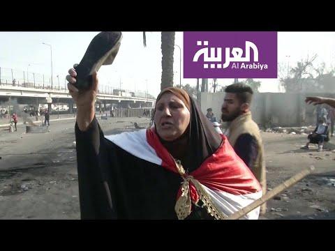 يوم ملتهب في معظم مدن العراق .. كيف بدا المشهد هناك؟  - نشر قبل 2 ساعة