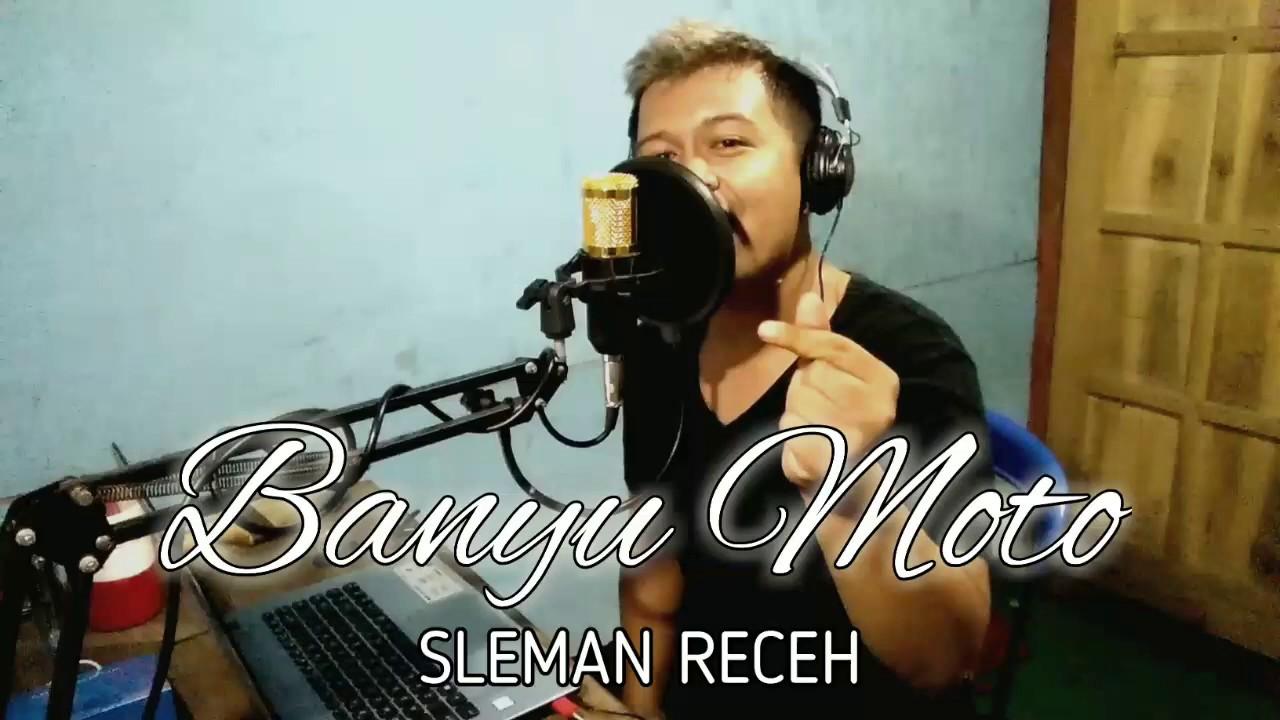 sleman receh banyu moto cover daru youtube