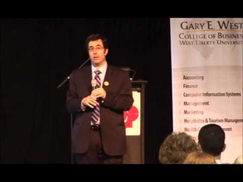 Small and Family Business - Barry Moltz Part 3