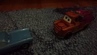 Тачки Метр и Дед-Мороз (62 серия) | мультфильмы для детей