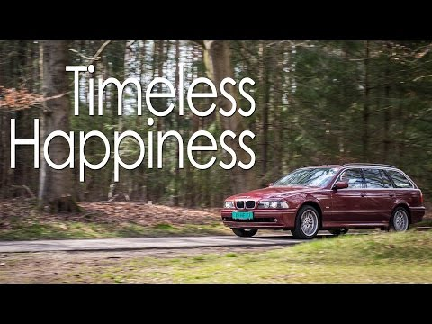 Timeless Happyness - BMW E39 Touring - ENG SUBS