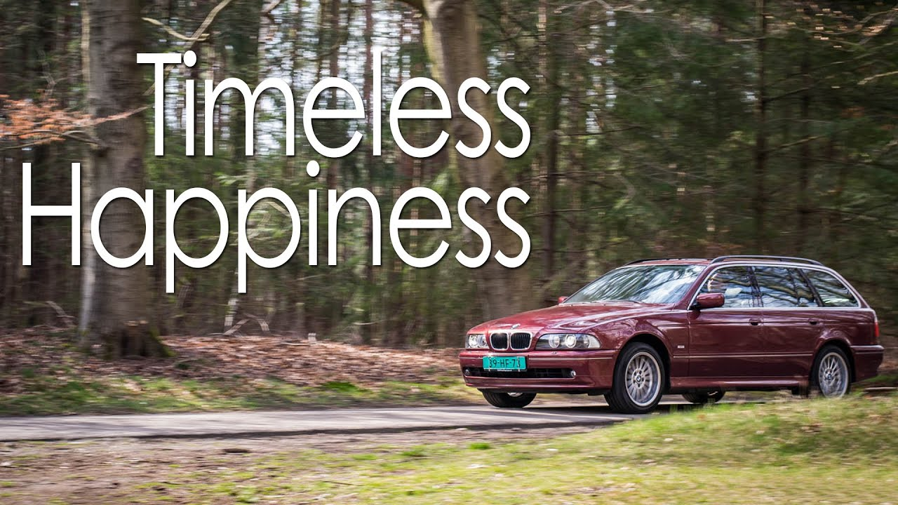 Timeless Happyness  BMW E39 Touring  ENG SUBS  YouTube