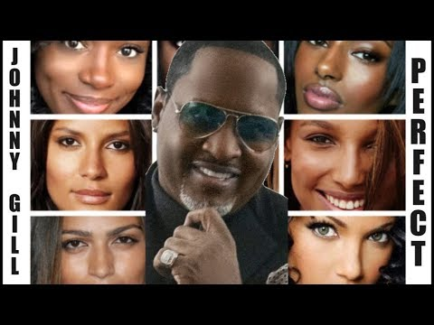 Johnny Gill Perfect Featuring Ralph Tresvant W Lyrics Youtube