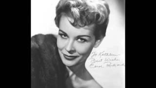 Love Bug (1955) - Carol Richards and The Mellomen