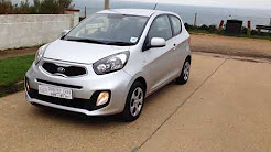 KIA at country Cars