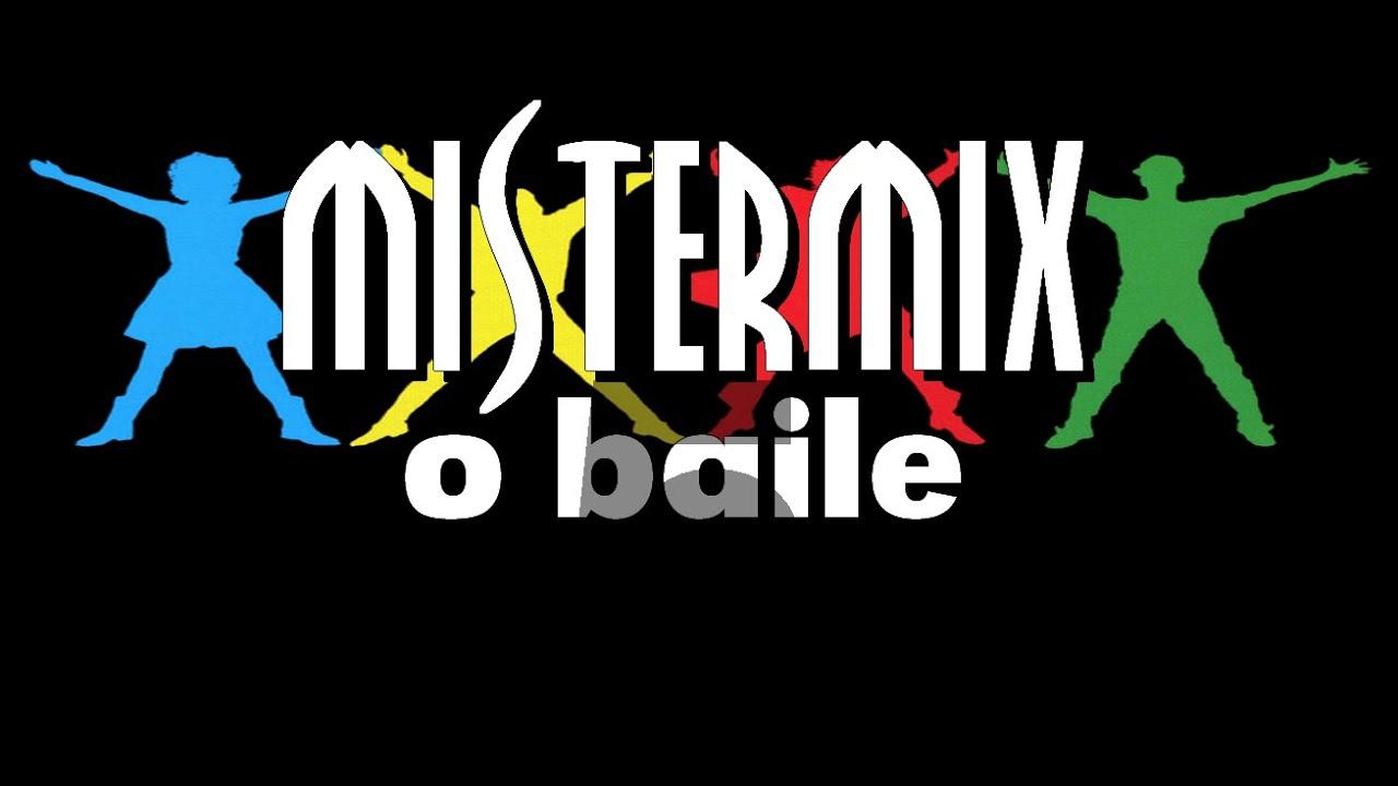 Mister Mix O Baile edição 5 data: 09/julho/2016 Local: Clube dos Sargentos de Cascadura