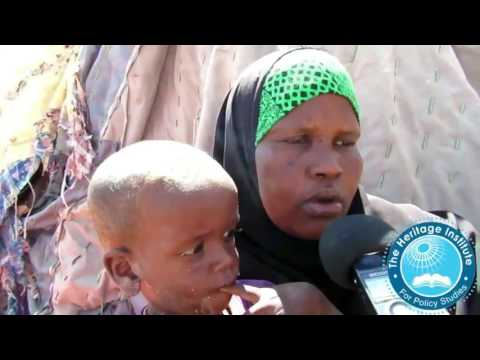 HIPS video on drought in Somalia