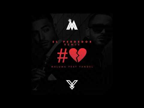 Download Maluma  Ft Yandel -  El Perdon