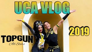 UCA CHAMPIONS 2019 VLOG☆ W/ TOP GUN ALL STARS