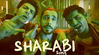 :13 Sharabi (pyaar Ka Punchnama 2) - Toshi-sharib & Raja Hasan I New Song