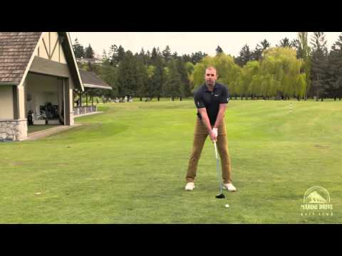 Marine Drive Golf Club  l  Pro Tips  l  3 Driving Fundamentals